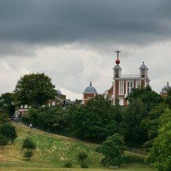 Obserwatorium w Greenwich