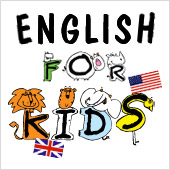 Itsy bitsy – English for kids