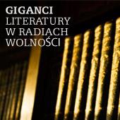 Giganci literatury