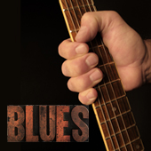 W bluesowym klimacie