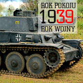 1939 - Rok pokoju, rok wojny