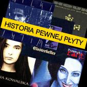Historia pewnej płyty