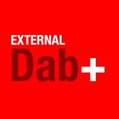 External DAB