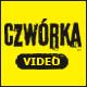 Czwórka wideo